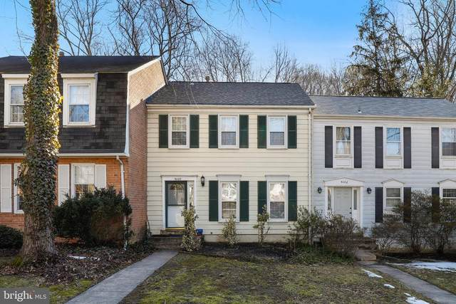 9005 Queen Maria Court, COLUMBIA, MD 21045 (#MDHW2000038) :: The Miller Team