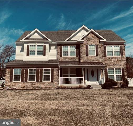 34400 Skyler Drive, LEWES, DE 19958 (#DESU2000032) :: Sunrise Home Sales Team of Mackintosh Inc Realtors