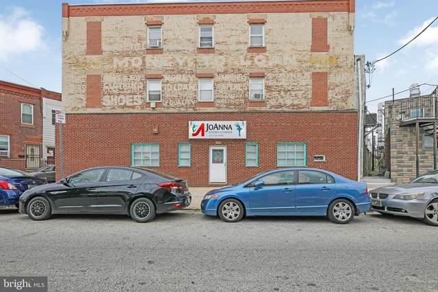 2541-43 S Clarion Street, PHILADELPHIA, PA 19148 (#PAPH2000232) :: Jason Freeby Group at Keller Williams Real Estate