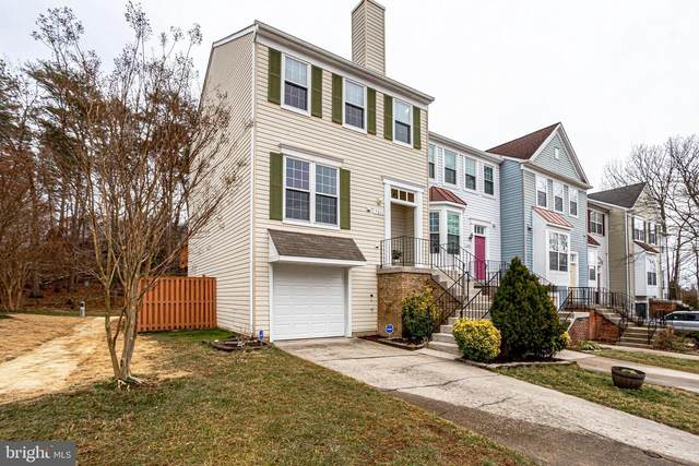 7311 Sunrise Court, GREENBELT, MD 20770 (#MDPG2000046) :: ExecuHome Realty