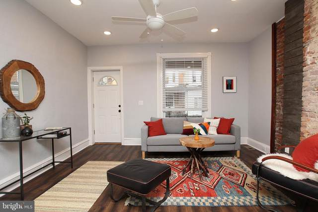 5627 Pemberton Street, PHILADELPHIA, PA 19143 (#PAPH2000238) :: Jason Freeby Group at Keller Williams Real Estate