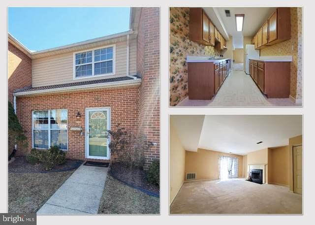 1671 Langley Drive, HAGERSTOWN, MD 21740 (#MDWA2000008) :: Jim Bass Group of Real Estate Teams, LLC