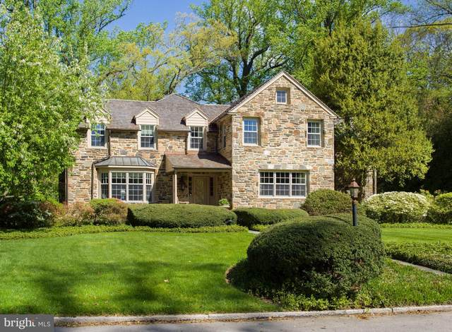 300 Caversham Road, BRYN MAWR, PA 19010 (#PAMC2000070) :: The John Kriza Team