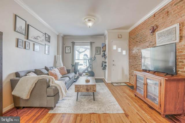 526 S Ellwood Avenue, BALTIMORE, MD 21224 (#MDBA2000138) :: The Dailey Group