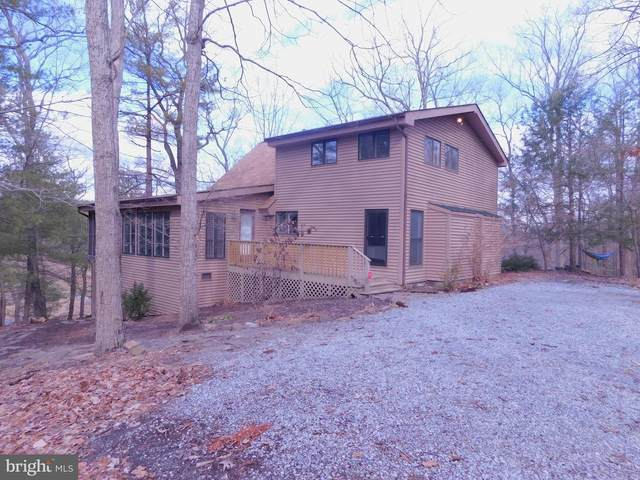 231 Rising Sun Road, HEDGESVILLE, WV 25427 (#WVBE2000030) :: Revol Real Estate