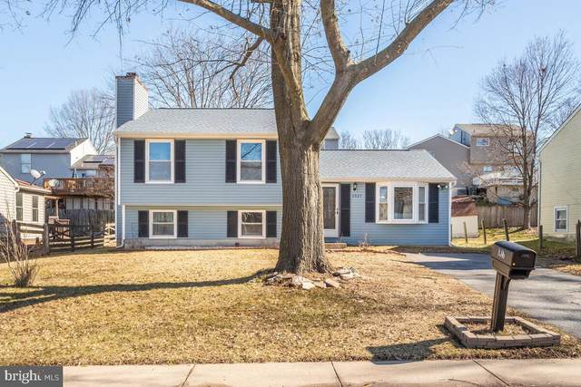 1327 Hillcrest Drive, FREDERICK, MD 21703 (#MDFR2000038) :: Charis Realty Group