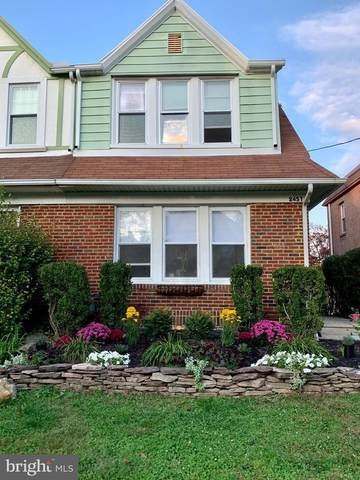 2451 Wynnefield Drive, HAVERTOWN, PA 19083 (#PADE2000064) :: LoCoMusings