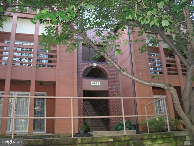 4932 Columbia Road #767, COLUMBIA, MD 21044 (#MDHW2000042) :: VSells & Associates of Compass