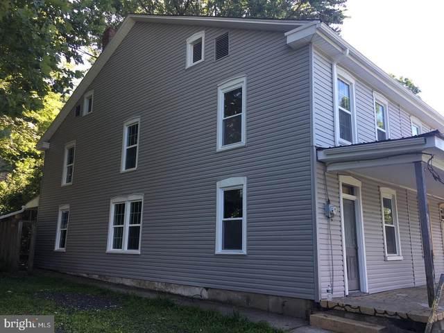 4723-4733 Tuscarora St, HARRISBURG, PA 17110 (#PADA2000028) :: Flinchbaugh & Associates