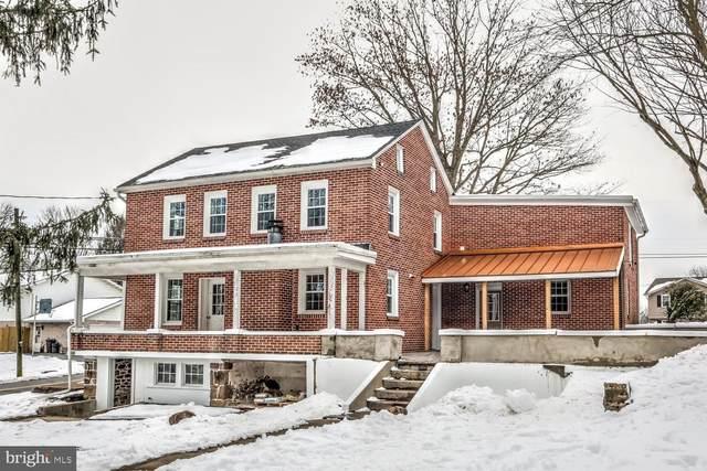 3515 Bossler Road, ELIZABETHTOWN, PA 17022 (#PALA2000080) :: The Craig Hartranft Team, Berkshire Hathaway Homesale Realty
