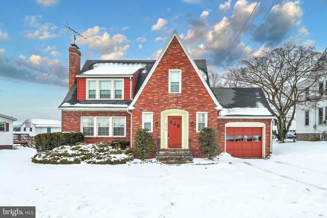 232 E York Street, BIGLERVILLE, PA 17307 (#PAAD2000024) :: The Joy Daniels Real Estate Group