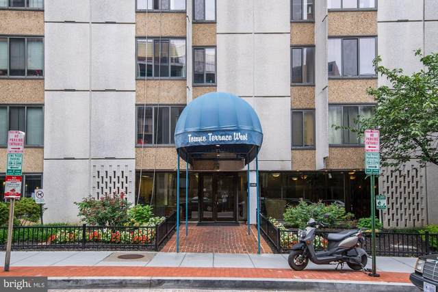 1440 N Street NW #1012, WASHINGTON, DC 20005 (#DCDC2000136) :: The Matt Lenza Real Estate Team
