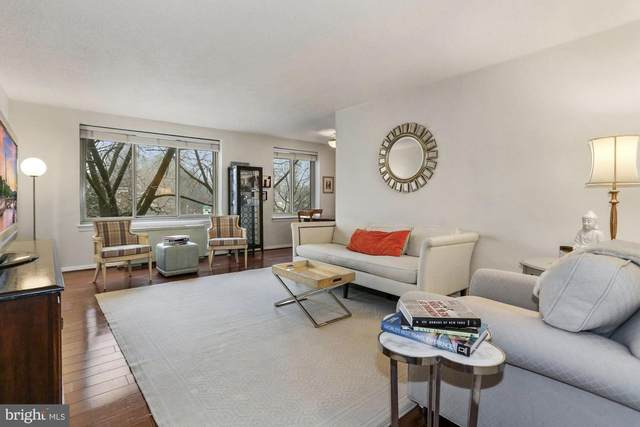3000 Spout Run Parkway A309, ARLINGTON, VA 22201 (#VAAR2000072) :: Gail Nyman Group