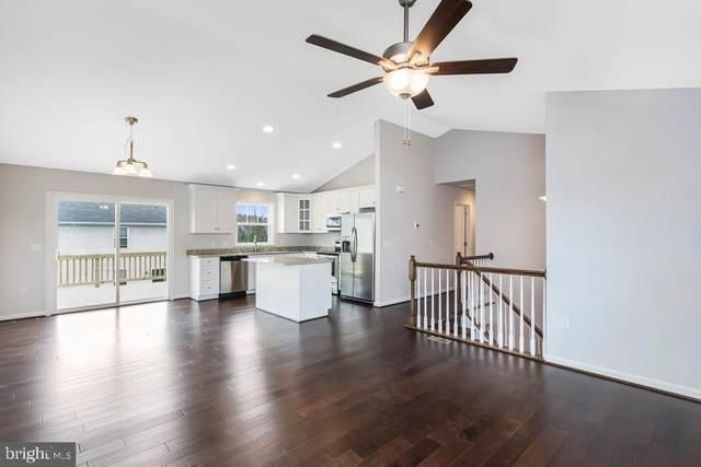 0 Gold Rush Drive, LOCUST GROVE, VA 22508 (#VAOR2000002) :: Colgan Real Estate
