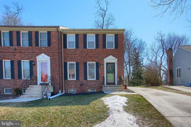 1035 Northfield Drive, CARLISLE, PA 17013 (#PACB2000032) :: TeamPete Realty Services, Inc