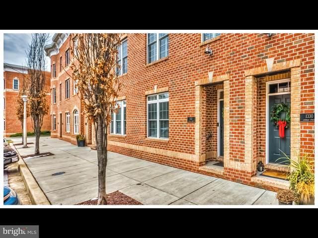 1332 Lowman Street, BALTIMORE, MD 21230 (#MDBA2000160) :: EXIT Realty Enterprises