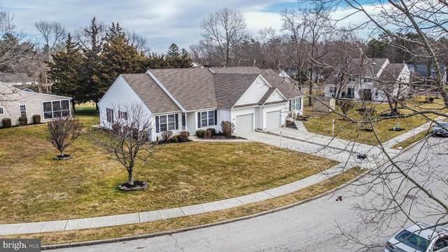 65 Kay Drive, HAMMONTON, NJ 08037 (#NJAC2000010) :: Linda Dale Real Estate Experts