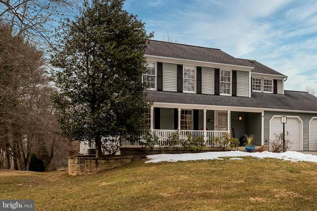 6118 Watch Chain Way, COLUMBIA, MD 21044 (#MDHW2000044) :: The Miller Team