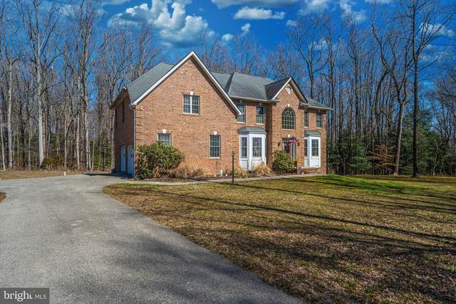 13830 Ballantrae Lane, WALDORF, MD 20601 (#MDCH2000014) :: EXIT Realty Enterprises