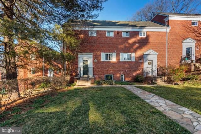 3309 Martha Custis Drive, ALEXANDRIA, VA 22302 (#VAAX2000040) :: Debbie Dogrul Associates - Long and Foster Real Estate