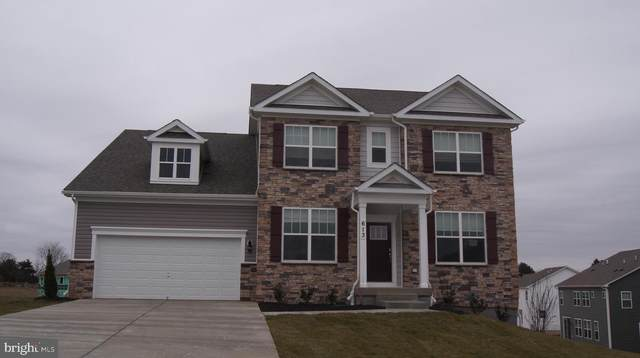 656 North Chandler Drive, WESTMINSTER, MD 21157 (#MDCR2000018) :: Corner House Realty