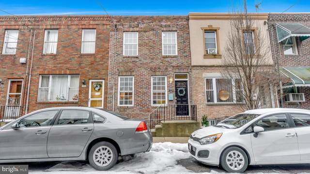 822 Pierce Street, PHILADELPHIA, PA 19148 (#PAPH2000266) :: The Matt Lenza Real Estate Team