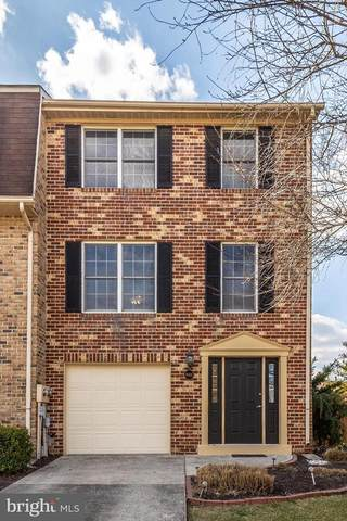 8001 Broken Reed Court, FREDERICK, MD 21701 (#MDFR2000044) :: ExecuHome Realty