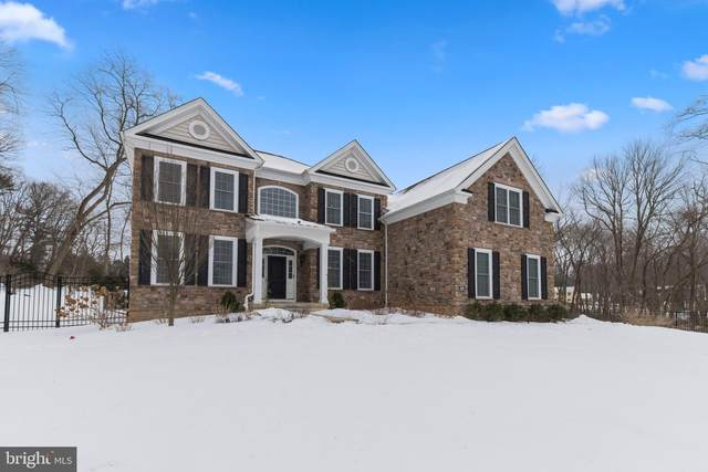 1010 Hatches Mill Drive, MEDIA, PA 19063 (#PADE2000070) :: Linda Dale Real Estate Experts