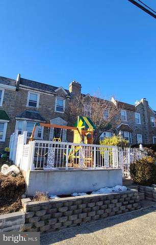 6106 Loretto Avenue, PHILADELPHIA, PA 19149 (#PAPH2000272) :: Jason Freeby Group at Keller Williams Real Estate
