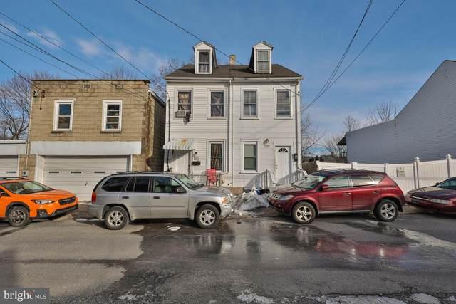 Portfolio Sale - 4 Sfhs, Easton Pa, 18042, EASTON, PA 18042 (#PANH2000006) :: John Lesniewski | RE/MAX United Real Estate