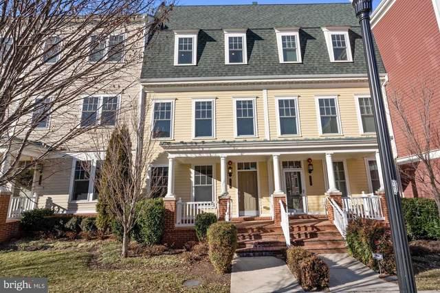 724 Diamond Avenue, ALEXANDRIA, VA 22301 (#VAAX2000046) :: Colgan Real Estate