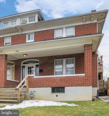 202 W Jackson Street, YORK, PA 17401 (#PAYK2000062) :: The Matt Lenza Real Estate Team