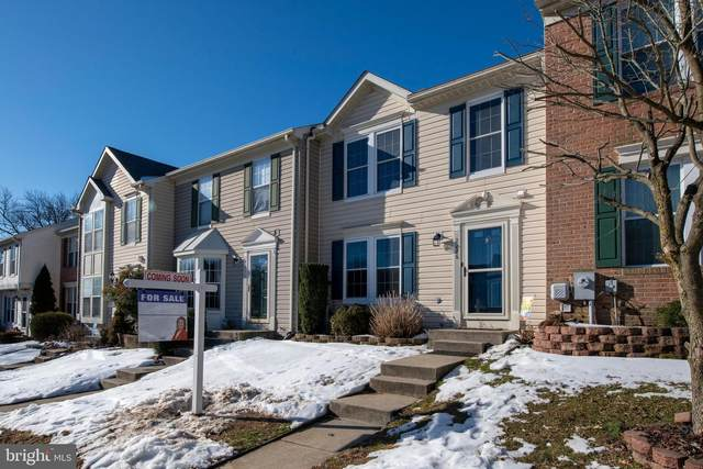 2228 Hunter's Chase, BEL AIR, MD 21015 (#MDHR2000056) :: Advance Realty Bel Air, Inc