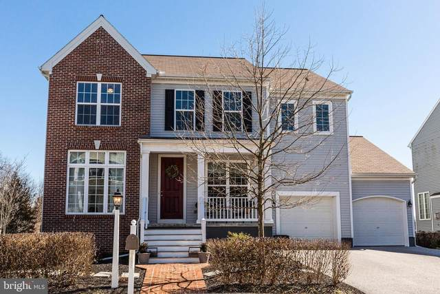 1137 Edgemoor Court, LANCASTER, PA 17601 (#PALA2000088) :: The Joy Daniels Real Estate Group