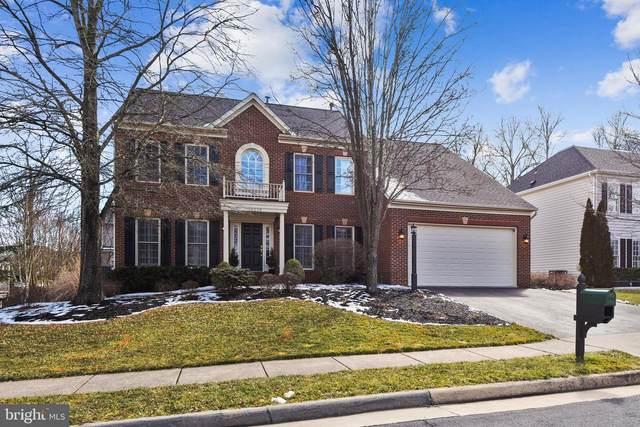 12659 Arthur Graves Jr Court, BRISTOW, VA 20136 (#VAPW2000054) :: Blackwell Real Estate