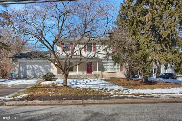 66 Lumber Street, HIGHSPIRE, PA 17034 (#PADA2000036) :: Nesbitt Realty