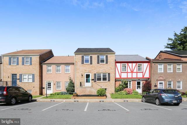 11 Red Kiln Court, GAITHERSBURG, MD 20878 (#MDMC2000162) :: The Matt Lenza Real Estate Team