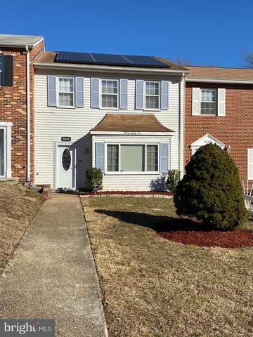 9085 Florin Way, UPPER MARLBORO, MD 20772 (#MDPG2000084) :: EXIT Realty Enterprises