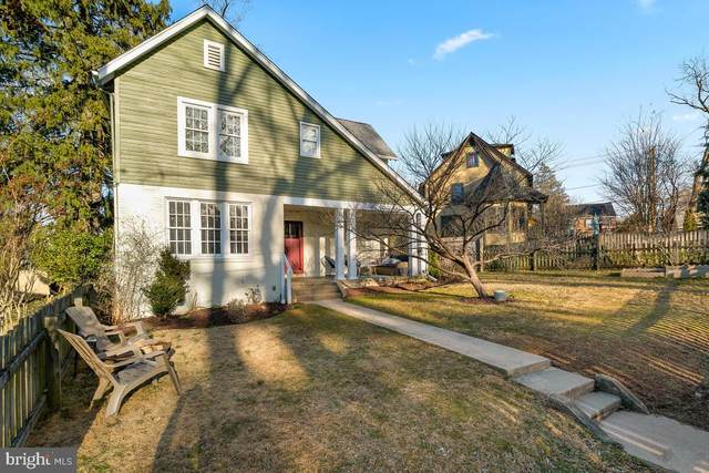 8601 Mayfair Place, SILVER SPRING, MD 20910 (#MDMC2000174) :: Shamrock Realty Group, Inc