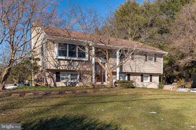 1851 Wickersham Lane, LANCASTER, PA 17603 (#PALA2000096) :: The Matt Lenza Real Estate Team