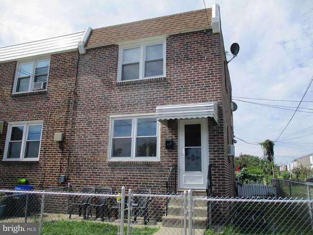 4812 Devereaux Street, PHILADELPHIA, PA 19135 (#PAPH2000308) :: Ramus Realty Group