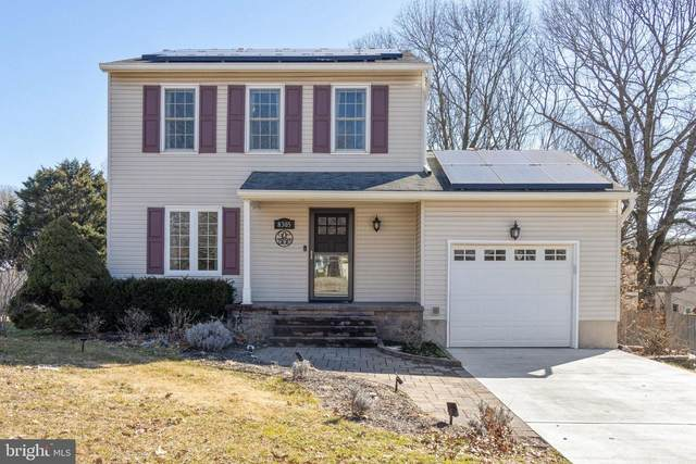 8305 Brightview Court, MILLERSVILLE, MD 21108 (#MDAA2000118) :: AJ Team Realty