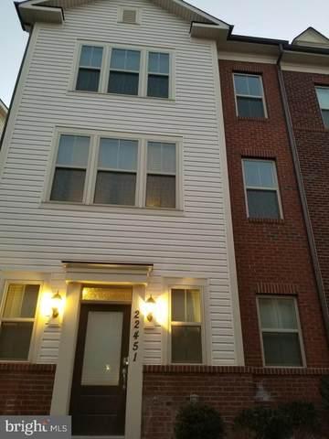 22451 Egret Alley, CLARKSBURG, MD 20871 (#MDMC2000178) :: Dart Homes