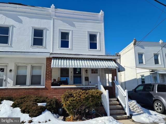 1845 Markley Street, NORRISTOWN, PA 19401 (#PAMC2000102) :: Bob Lucido Team of Keller Williams Integrity