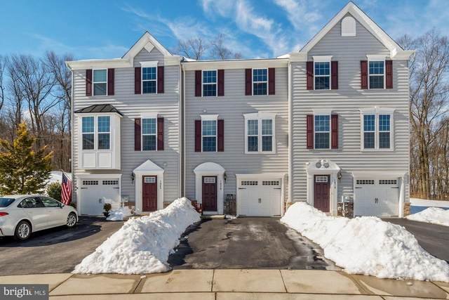 1878 Thistle Court, DOWNINGTOWN, PA 19335 (#PACT2000088) :: Century 21 Dale Realty Co