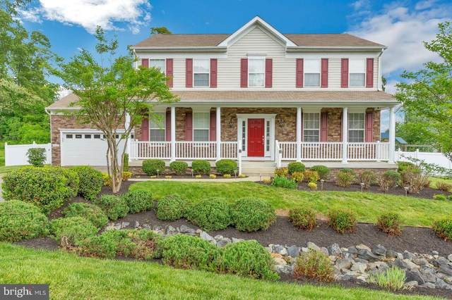 1565 Byron Court, PORT REPUBLIC, MD 20676 (#MDCA2000018) :: Bob Lucido Team of Keller Williams Integrity