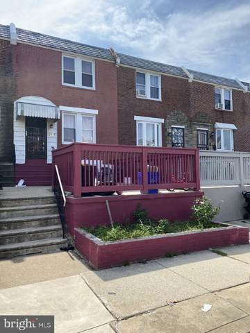 2514 S 75TH Street, PHILADELPHIA, PA 19153 (#PAPH2000324) :: Keller Williams Real Estate