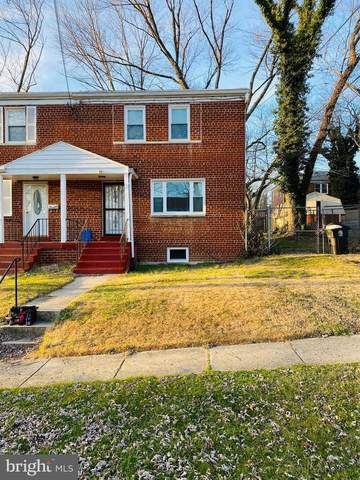 4304 23RD Parkway, TEMPLE HILLS, MD 20748 (#MDPG2000100) :: Boyle & Kahoe Real Estate