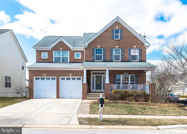 3114 Farley Drive, BALTIMORE, MD 21244 (#MDBC2000134) :: The MD Home Team
