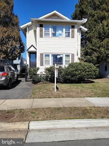 208 Duncan Avenue, ALEXANDRIA, VA 22301 (#VAAX2000054) :: CENTURY 21 Core Partners